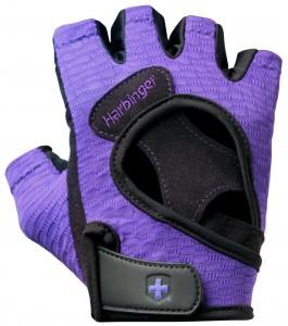 Damskie rękawice Flex Fit