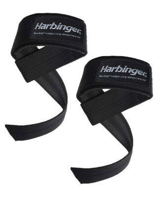 Paski treningowe antypoślizgowe Big Grip® No-Slip z nakładkami amortyzującymi