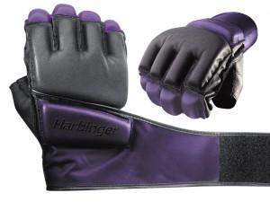 Rękawice damskie WristWrap® Bag Glove