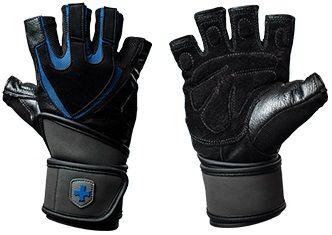 Rękawice treningowe Traning Grip® WristWrap®