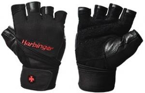 Rękawice Pro WristWrap®